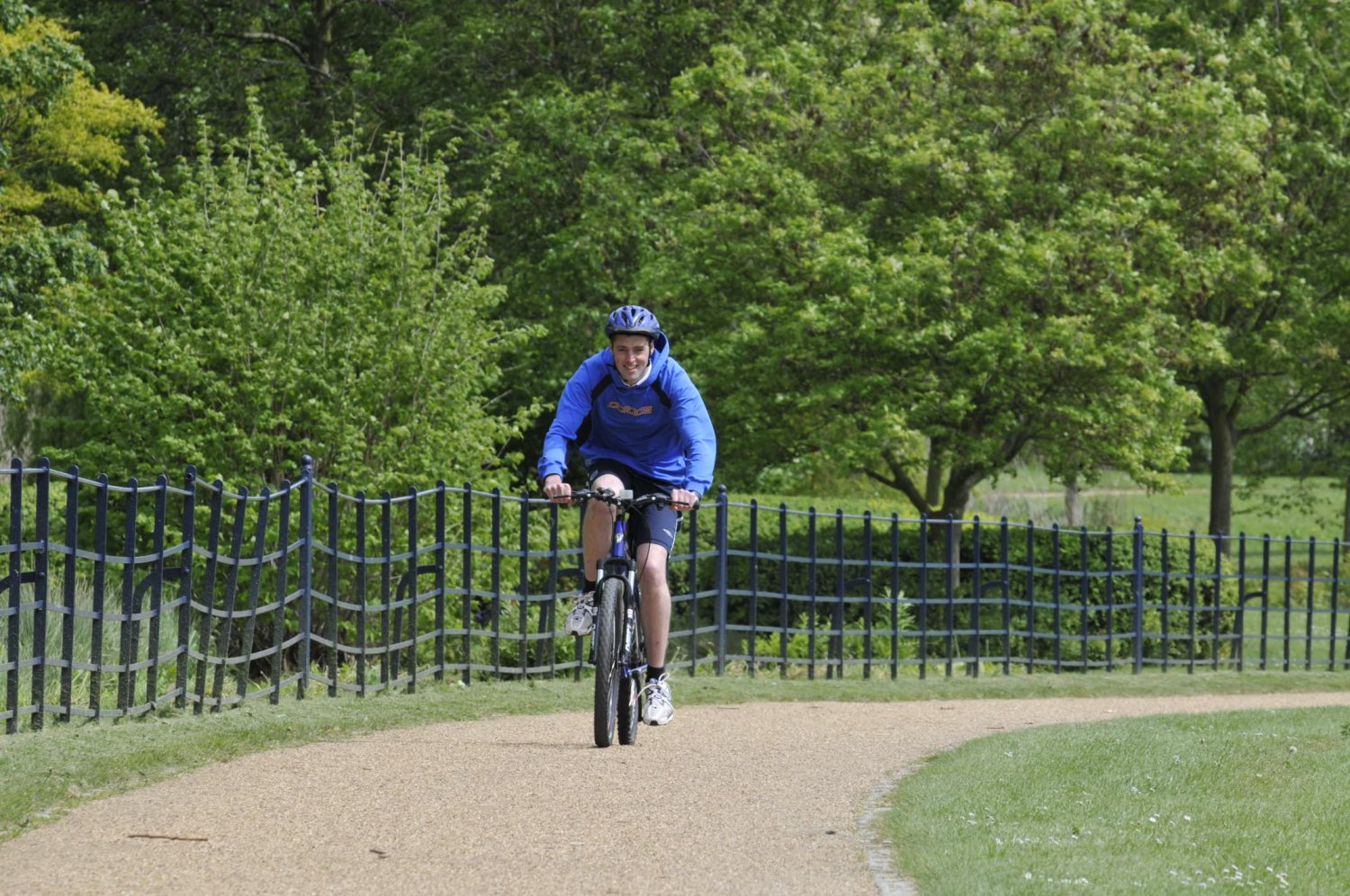 Cycling Campbell Park.jpg