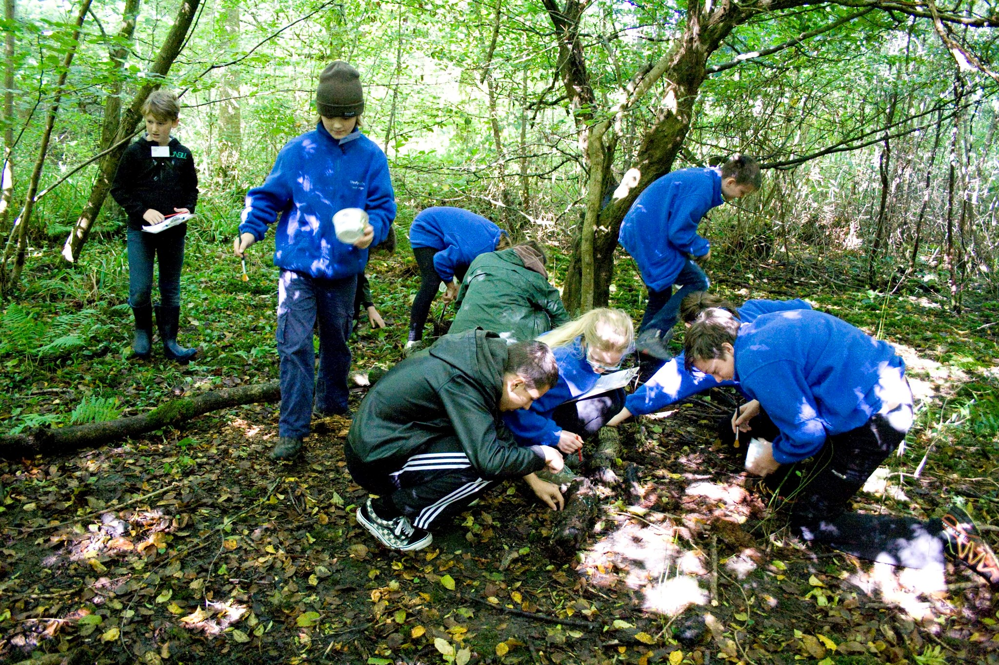 Youth Rangers_Sept 2015_Invertebrate Survey_LQ_11.jpg