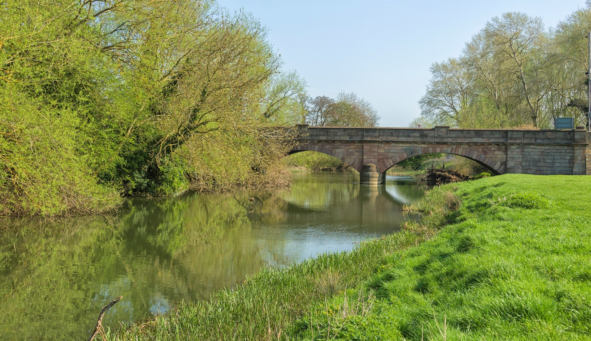 D81_3345Road bridge at Tombs Meadow Ouse Valley Park banner.jpg