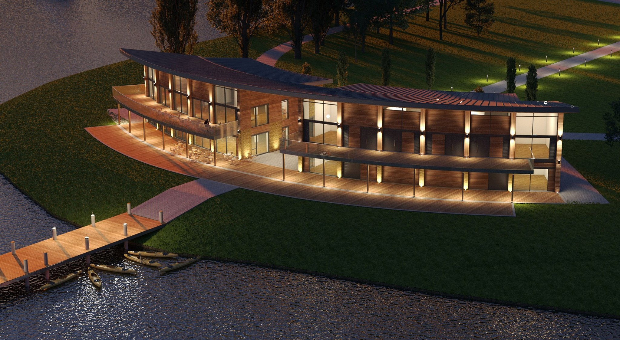 Image one - artist impression of new building - banner.jpg